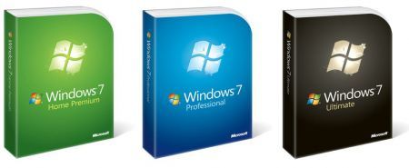 Windows 7 nella prima settimana triplica le vendite rispetto a Windows Vista