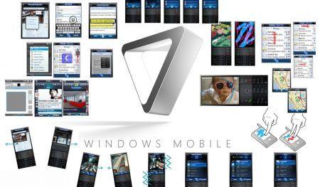Windows Mobile 7 non avrà il copia ed incolla