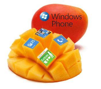 Windows Phone Mango: a Settembre 2011 arrivano i primi smartphone aggiornati