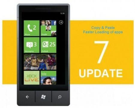 Windows Phone 7 NoDo: Microsoft sconsiglia aggiornamenti non ufficiali