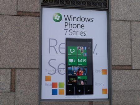Windows Phone 7: al MWC 2011 un nuovo e secondo aggiornamento?