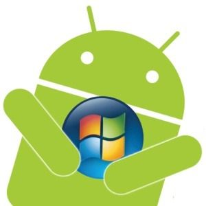 Smartphone con Windows Phone gratis se il tuo Android ha un virus