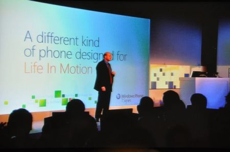 Windows Phone 7 parla con il Mac