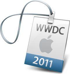 WWDC 2011 Apple: iOS 5, iCloud, Mac OS X Lion