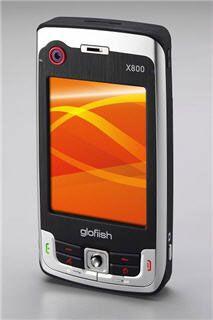 E-Ten Glofiish X800