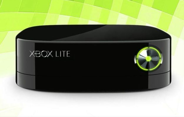 Xbox Lite, arriverebbe nel 2013 la console low cost con Windows 8 RT