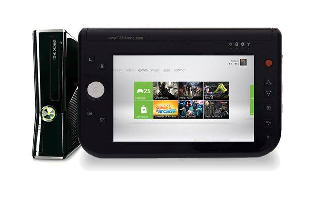 Xbox Surface, primi dettagli del gaming tablet di Microsoft