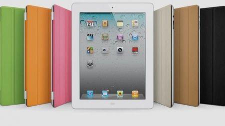 iPad 3, la Smart Cover sarà a copertura totale