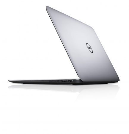 Dell XPS 13, il vero rivale di Macbook Air
