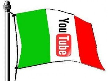 YouTube in italiano !