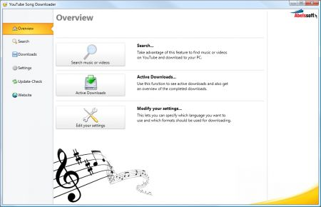YouTube Song Downloader: scaricare filmati e canzoni da YouTube