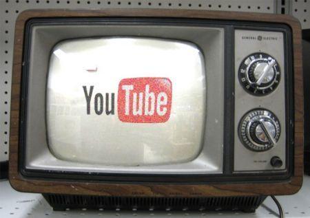 Youtube diventa canale TV? Sfida alla televisione d'intrattenimento