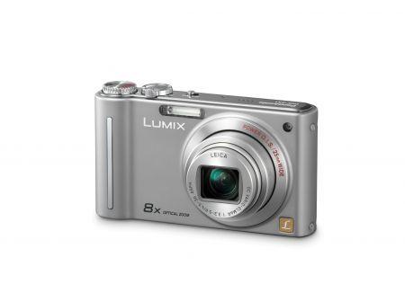 Panasonic Lumix DMC-ZX1: fotocamera tascabile con zoom ottico 8x