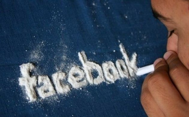 Quiz Dipendenza da Facebook