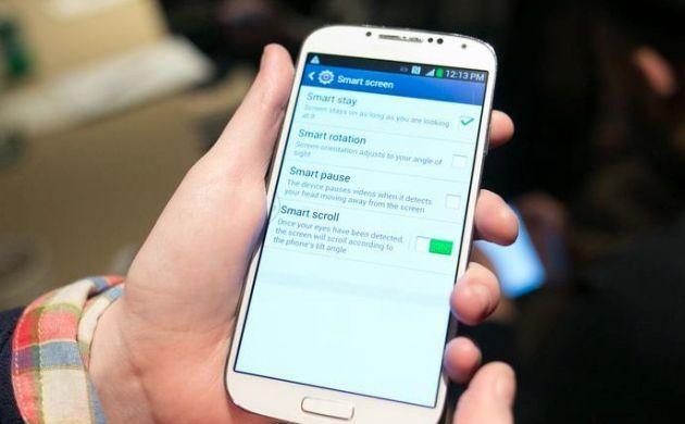 Samsung Galaxy S4 quiz