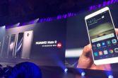 """Huawei Mate 9: """"Born fast, stay fast"""", la scheda tecnica"""