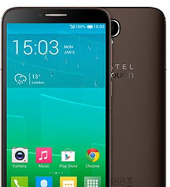 Alcatel One Touch Idol 2 S