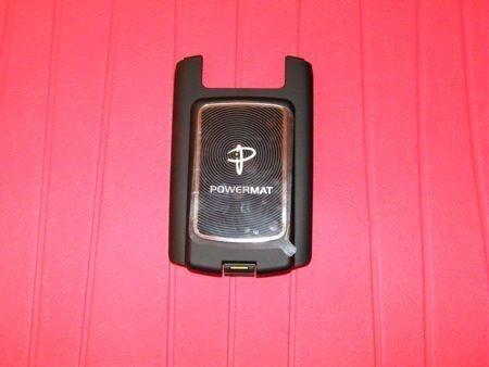 ricevitore powermat BlackBerry Curve 8900