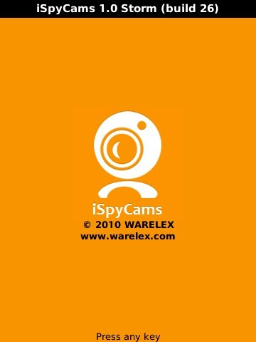 ispycam logo