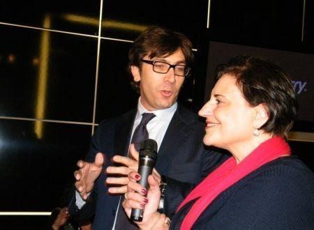CEO Rim Italia