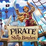Pirate Ship Battles: Gioco per BlackBerry