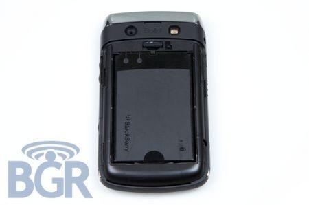 BlackBerry Bold 9700: Fotogallery da BGR