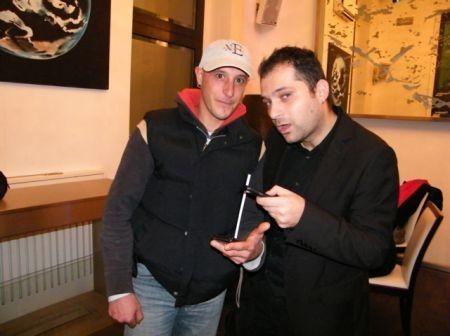 Presentazione ufficiale BlackBerry Storm2 9520