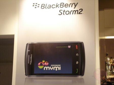 BlackBerry Storm2 9520_11