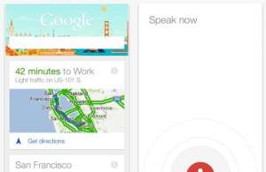 Google Now per iPhone e iPad