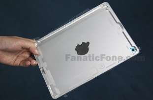 iPad 5 prime immagini