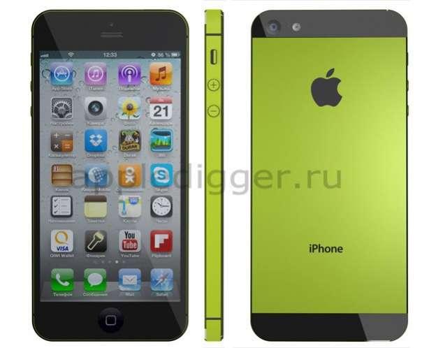 iPhone Maxi Plus