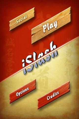 iSlash, un puzzle degno di un ninja sull'App Store