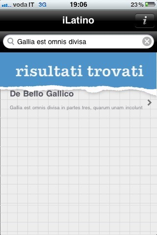 iLatino screenshots
