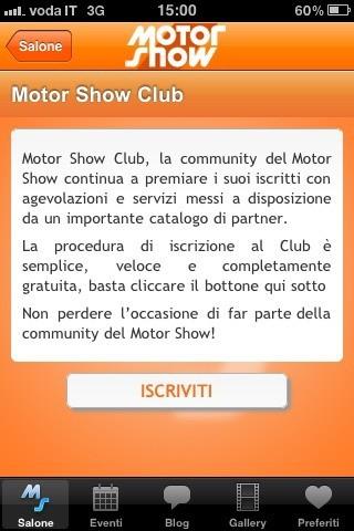Motor Show screenshots