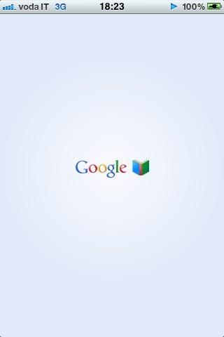 Google Books screenshots