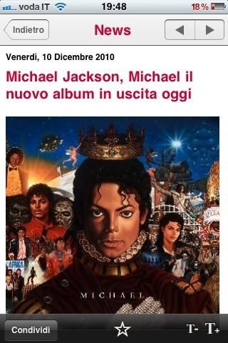 Music Room, le recensioni