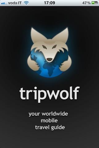 Tripwolf, la guida turistica