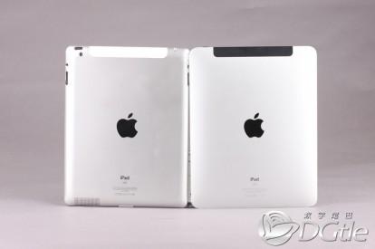 Apple iPad 2: sarà questo il tablet di seconda generazione?