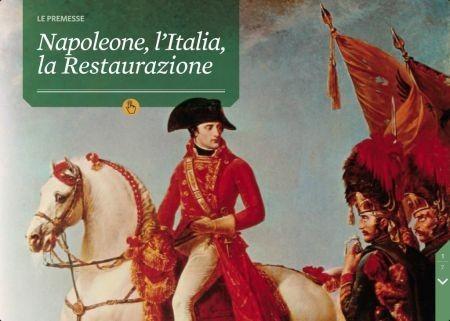 L'Italia � unita