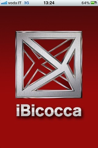 iBicocca screenshots