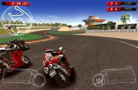 Anteprima Ducati Challenge per iPhone e iPad, il Racing Game 3D di Digital Tales
