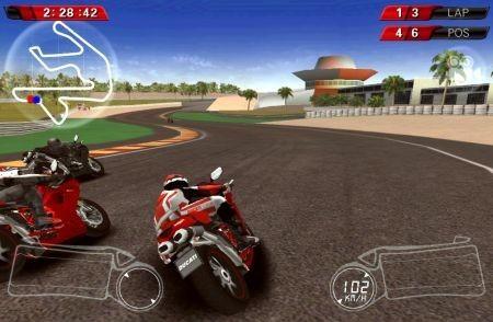Ducati Challenge superbike
