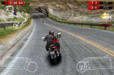 Ducati Challenge multistrada