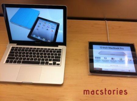 Apple Store 2.0, la rivoluzione degli iPad
