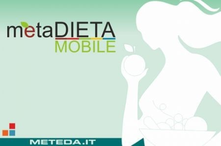 M�tadieta mobile, la dieta per iPhone