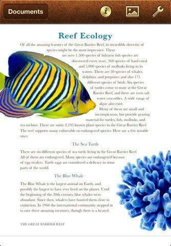 iWork, una pagina di Pages