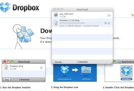 Sincronizzare iTunes, installazione
