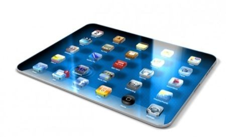 Componenti iPad 3, supersottile
