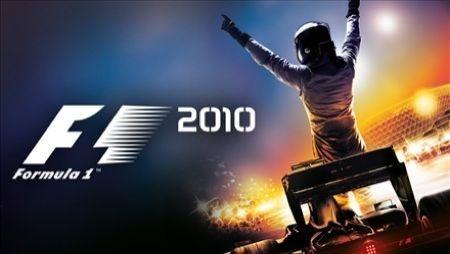 F1 2010, il gioco ufficiale