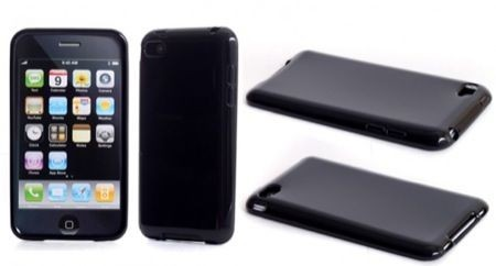 iPhone 5, nuove cover ne suggeriscono la forma